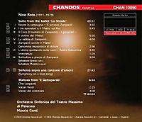 La Strada/waltzes/+ - Produktdetailbild 1