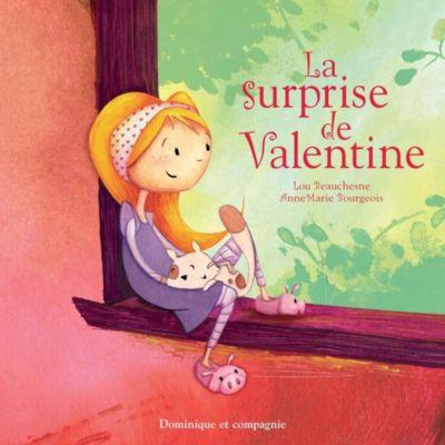 La surprise de Valentine, Lou Beauchesne
