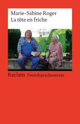 La tête en friche - Marie-Sabine Roger pdf epub