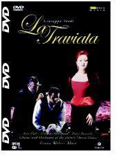 La Traviata, Eva Mei, Piotr Beczala, Thomas Hampson, Katharina Peetz