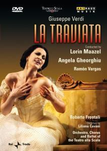 La Traviata, Lorin Maazel, Angela Gheorghiu, Ramón Vargas