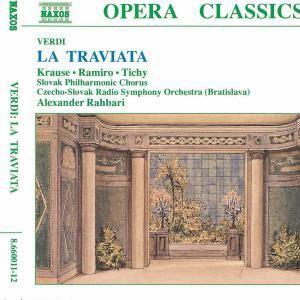 La Traviata, Krause, Braga, Neshybova