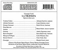La Traviata - Produktdetailbild 1