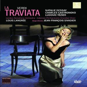 La Traviata, Dessay, Tezier, Gastronovo, Langr