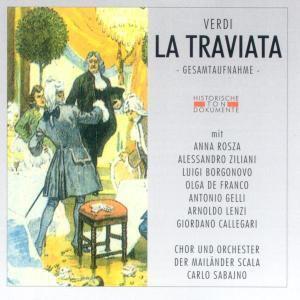 La Traviata (Ga), Coro E Orchestra Del Teatro Alla Scala Di Milano