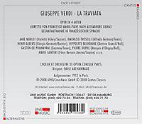 La Traviata (Ga) - Produktdetailbild 1