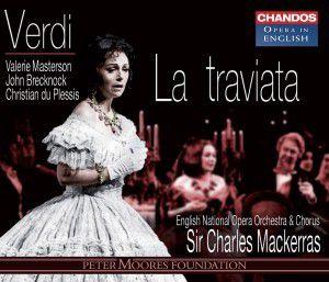 La Traviata (ga), Mackerras, Enoo & Chorus