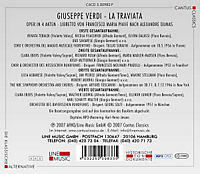 La Traviata (mp3) - Produktdetailbild 1
