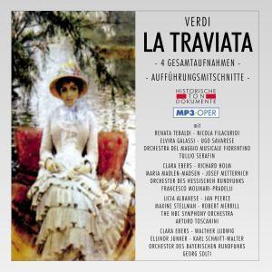 La Traviata (mp3), Coro E Orch.Del Maggio Musicale Fiorentino
