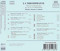 La Triomphante - Produktdetailbild 1