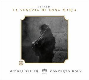 La Venezia Di Anna Maria, Concerto Köln, Midori Seiler