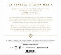 La Venezia Di Anna Maria - Produktdetailbild 1