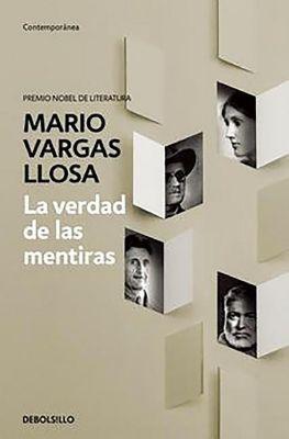 La verdad de las mentiras, Mario Vargas Llosa