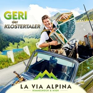 La Via Alpina, Geri Der Klostertaler