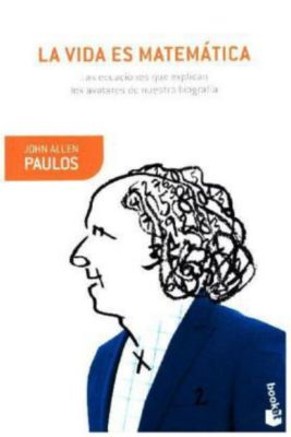 La vida es matemática, John Allen Paulos