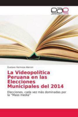 La Videopolítica Peruana en las Elecciones Municipales del 2014, Gustavo Hermoza Alarcon