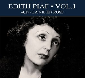 La Vie En Rose, Edith Piaf