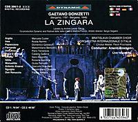 La Zingara - Produktdetailbild 1