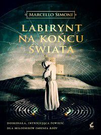 Labirynt na końcu świata, Marcello Simoni