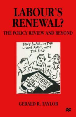 Labour's Renewal?, Gerald R. Taylor