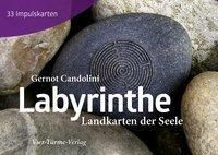 Labyrinthe - Gernot Candolini pdf epub