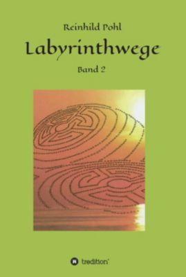 Labyrinthwege, Reinhild Pohl