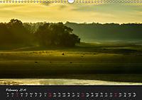 Lac du Der Lake Der (Wall Calendar 2019 DIN A3 Landscape) - Produktdetailbild 2