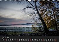 Lac du Der Lake Der (Wall Calendar 2019 DIN A3 Landscape) - Produktdetailbild 6
