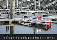 Lac du Der Lake Der (Wall Calendar 2019 DIN A3 Landscape) - Produktdetailbild 8