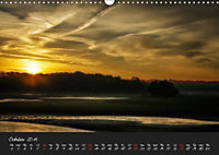 Lac du Der Lake Der (Wall Calendar 2019 DIN A3 Landscape) - Produktdetailbild 10