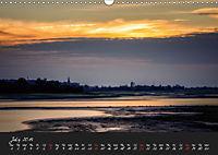 Lac du Der Lake Der (Wall Calendar 2019 DIN A3 Landscape) - Produktdetailbild 7
