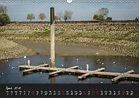 Lac du Der Lake Der (Wall Calendar 2019 DIN A3 Landscape) - Produktdetailbild 4