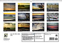 Lac du Der Lake Der (Wall Calendar 2019 DIN A3 Landscape) - Produktdetailbild 13