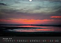 Lac du Der Lake Der (Wall Calendar 2019 DIN A3 Landscape) - Produktdetailbild 12