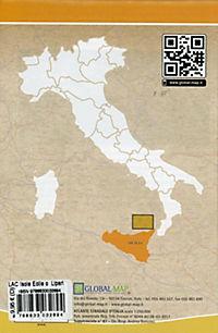 LAC Touristische Karte Eolie o Lipari - Produktdetailbild 1