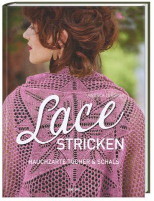 Lace stricken - Hauchzarte Tücher & Schals
