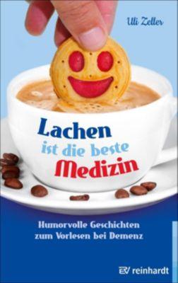 Lachen ist die beste Medizin, Uli Zeller