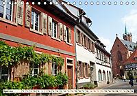 Ladenburg - Die Römerstadt am Neckar (Tischkalender 2019 DIN A5 quer) - Produktdetailbild 4