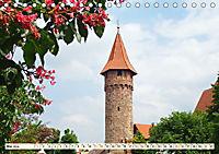 Ladenburg - Die Römerstadt am Neckar (Tischkalender 2019 DIN A5 quer) - Produktdetailbild 5