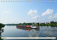 Ladenburg - Die Römerstadt am Neckar (Tischkalender 2019 DIN A5 quer) - Produktdetailbild 2
