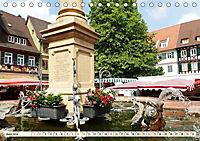 Ladenburg - Die Römerstadt am Neckar (Tischkalender 2019 DIN A5 quer) - Produktdetailbild 6
