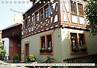 Ladenburg - Die Römerstadt am Neckar (Tischkalender 2019 DIN A5 quer) - Produktdetailbild 8