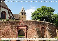 Ladenburg - Die Römerstadt am Neckar (Tischkalender 2019 DIN A5 quer) - Produktdetailbild 10