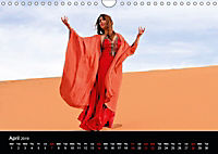 Ladies of the Sahara (Wall Calendar 2019 DIN A4 Landscape) - Produktdetailbild 4