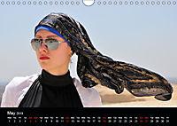 Ladies of the Sahara (Wall Calendar 2019 DIN A4 Landscape) - Produktdetailbild 5