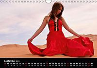 Ladies of the Sahara (Wall Calendar 2019 DIN A4 Landscape) - Produktdetailbild 9