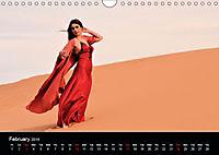 Ladies of the Sahara (Wall Calendar 2019 DIN A4 Landscape) - Produktdetailbild 2