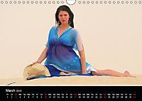 Ladies of the Sahara (Wall Calendar 2019 DIN A4 Landscape) - Produktdetailbild 3