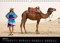 Ladies of the Sahara (Wall Calendar 2019 DIN A4 Landscape) - Produktdetailbild 6