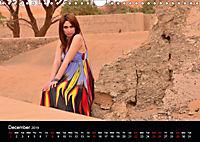 Ladies of the Sahara (Wall Calendar 2019 DIN A4 Landscape) - Produktdetailbild 12